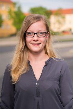 Deborah Steglich